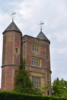 Image result for The Priest's House at sissinghurst gardens
